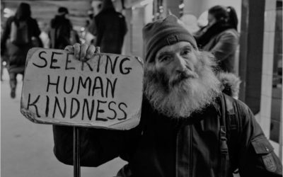 Kindness – Not a Random Act!