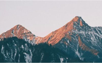 Climb your Second Mountain – find meaning and life purpose